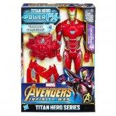 Avengers Türkçe Konuşan Ironman