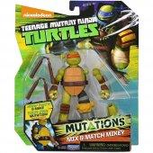 Ninja Turtles Mutatıons Mıkey
