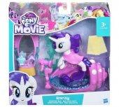 My Little Pony The Movıe Rarity