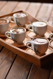 Lordi 6 Kişilik Kahve Takımı