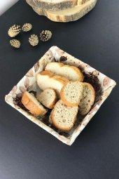 Hasır Kare Ekmeklik