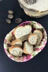 Hasır Oval Ekmeklik