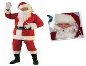 Yılbaşı Özel Noel Baba Kostümü