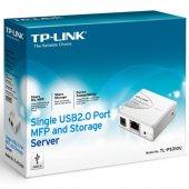 Tp Link Tl Ps310u 1usb 2.0mfp Storage Print Server