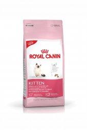 Royal Canin Kitten Yavru Kedi Maması 4 Kg