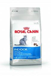 Royal Canin Indoor 27 Evde Yaşayan Kedi Maması 2 Kg