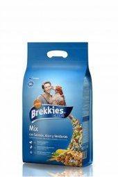 Brekkies Excel Mix Fish Balıklı Köpek Maması 4 Kg