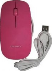 Bewell Bw255 Optical Mouse