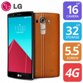 Lg G4 H815 32gb 3 Gb Ram 4.5g Cep Telefonu