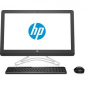 Hp 24 E022nt All İn One Pc (2wd40ea)