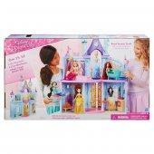 Kraliyet Sarayı Lisanslı Disney Prenses B8311