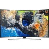 Samsung Ue 49mu7350 Xtk 123 Cm Curved 4k Ultra Hd Smart Dahili Uydulu Hdr Led Tv