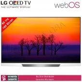 Lg Oled65e8 165 Ekran 4k Ultra Hd Dolby Vision Oled Tv