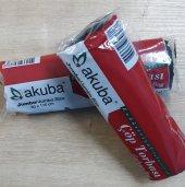 çöp Poşeti 80 X 110 Cm Siyah Jumbo Akuba (10 Adet)