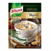 Knorr Yöresel Naneli Ve Yoğurtlu Mantı Çorbası 89 Gr