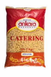 Ankara Makarna Catering Fiyonk 5 Kg