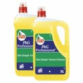 Fairy Sıvı Bulaşık Deterjanı 5000 Ml (Pg Professional) X 2 Adet