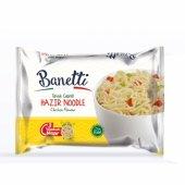 Banetti Hazır Noodle Tavuk Çeşnili 75 Gr