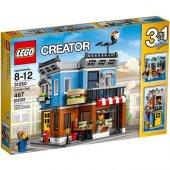 Lego 31050 Creator Sandviç Büfesi