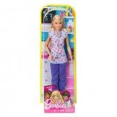 Barbie Kariyer Bebekleri Hemşire Barbie Dvf50 Dvf57