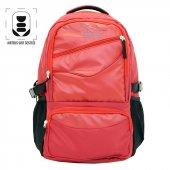 Cambrıdge Polo Sırt Çanta Kırmızı