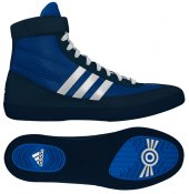 Adidas Combat Speed 4 Güreş Ayakkabısı S77934