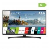 Lg 49uk6470 49inç 123cm 4k Uhd Webos 4.0 Smart Led Tv