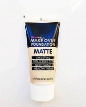 New Well Makeover Matte Fondöten No 751