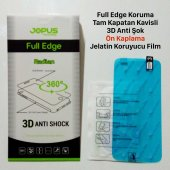 Jopus Gionne S9 Ön Yüz Tam Kapatan Ekran Koruyucu Film Kılıf