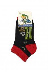 Vip 203 271 Çocuk Patik Çorap