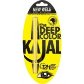 New Well Deep Color Kajal Göz Kalemi