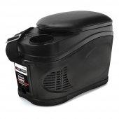 Black&decker Tc204be 12volt 6 Litre Sıcak Soğuk Oto Buzdolabı