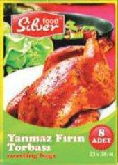 Yağlı Pişirme Kağıdı (1 Paket)