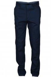 Erkek Klasik Keten Pantolon Rar00281