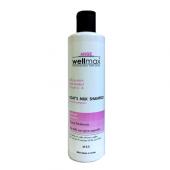 Wellmax (Maxwell) Keçi Sütü Şampuanı 500 Ml