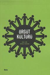 örgüt Kültürü Binali Doğan Beta Basım Yayım