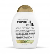 (D)organix Nourishing Coconut Milk Saç Kremi 385 Ml