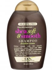 (D)organix Shea Soft & Smooth Şampuan 385 Ml