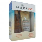 Nuxe Bronzlaştırıcı Yüz Ve Vücut Yağı Spf10 150ml + Güneş Sonrası