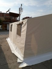 4x5 Arıcı Bal Sağım Çadırı