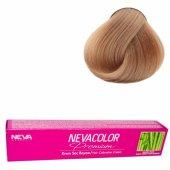 Neva Color Tüp Saç Boyası 9.1 Küllü Çok Açık Kumral 50 Gr