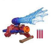Avengers Nerf Assembler Gear Spider Man Fırlatıcı E2134