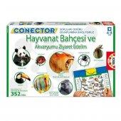 Educa Conector Hayvanat Bahçesi 15397