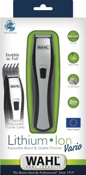 Wahl Lı Vario 1541 0460 Saç Sakal Düzeltme Ve Şekillendirme Makinesi