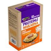 Bigjoy Foods Proteinli Makarna 420gr X 12 Adet