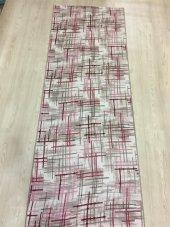 Butik Kaymaz Yolluk 80x600 Kaymaz Tabanlı Battaniye Halı Kesme