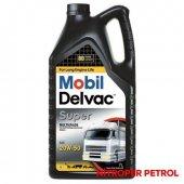 Mobıl Delvac Super 20w 50 7 Lt Ağır Vasıta Dizel Motor Yağı