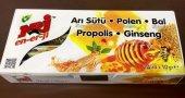 Akışık Nrj En Er Ji Tüp Polen Propolis Arısütü Ginseng Bal 10 Gr