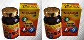 Vitamin Life Omega 3 6 9 60 Kapsül 2 Kutu