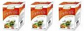 Naturpy Formlife Atom Karışık Bitki Çayı 3 Kutu